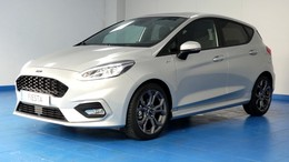 FORD Fiesta 1.0 ECOBOOST 74KW S/S ST-LINE 100 3P