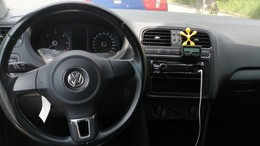VOLKSWAGEN Polo 1.6TDI Advance 105