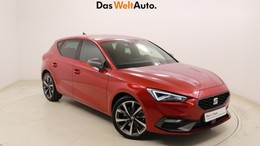 SEAT León 1.5 TSI 110KW FR LAUNCH PACK L-