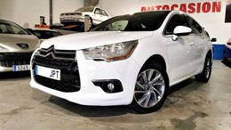 CITROEN DS4 1.6e-HDi Style Limited Edition 112