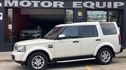 LAND-ROVER Discovery 2.7TDV6 S