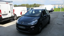 CITROEN C3 1.6BlueHDi Live Edition 75