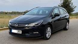 OPEL Astra ST 1.6CDTi S/S Selective 110