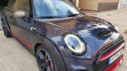 MINI Mini John Cooper Works GP Aut.