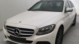 MERCEDES-BENZ Clase C Estate 250BlueTec 7G Plus