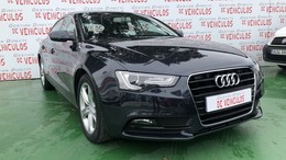 AUDI A5 Sportback 2.0TDI ultra Advanced ed. 163