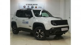 JEEP Renegade 1.3 PHEV Trailhawk 4x4 Aut. 240