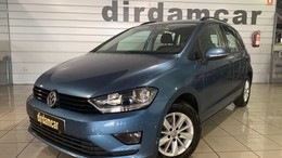 VOLKSWAGEN Golf Sportsvan 1.6TDI CR Business&Navi 81kW
