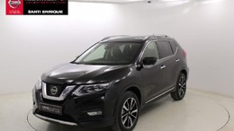 NISSAN X-Trail 1.3 DIG-T TEKNA DCT 120KW 7 SEAT 5P 7 PLAZAS *
