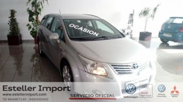 TOYOTA Avensis CS 2.2D-CAT Advance ADS