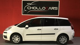 CITROEN C4 Grand Picasso 1.6HDI First 5pl.