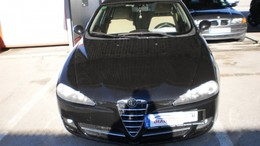 ALFA ROMEO 147 1.9JTD Progression 120