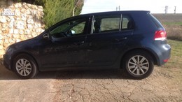VOLKSWAGEN Golf 1.6TDI CR Bluemotion Last Ed. 105