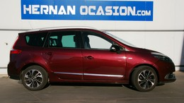 RENAULT Scénic Grand  Bose Edition Energy dCi 130 eco2 7p