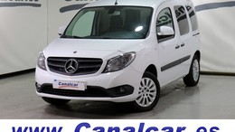 MERCEDES-BENZ Citan Tourer 111CDI Select