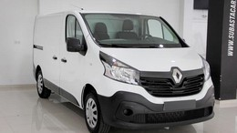 RENAULT Trafic   G-CONF L1H1 DCI90