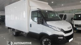 IVECO Daily Chasis Cabina 35C15 3750 146