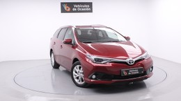 TOYOTA Auris Touring Sports 120T Feel!