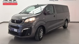 PEUGEOT Traveller 1.6BlueHDI Business Long 115