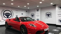FERRARI F430  Scuderia 16M 510CV - 1 of 499 - Collection Car