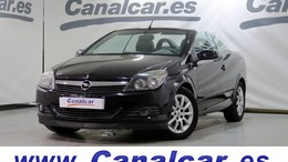 OPEL Astra Twin Top 1.9CDTi Enjoy