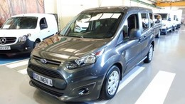 FORD Tourneo Connect 1.5TDCI 100CV TREND AIRE ACOND + DOBLE PTA LATERAL