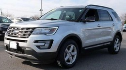 FORD Explorer 2.3L EcoBoost V4 4WD Limited