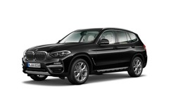 BMW X3 sDrive 18dA Business