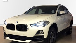 BMW X2 sDrive 18dA (4.75)