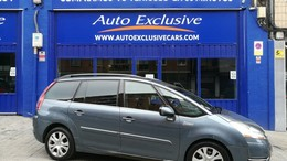 CITROEN C4 Grand Picasso 2.0HDI Exclusive CMP