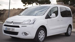 CITROEN Berlingo B. Multispace 1.6e-HDi Seduction S&S 90