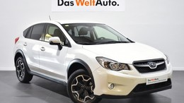 SUBARU XV 2.0 Executive CVT Lineartronic