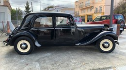 CITROEN Traction Avant 11 CV Legere