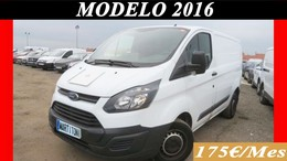 FORD Transit Custom FT 310 L1 Van Ambiente 125