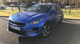 KIA XCeed 1.6 CRDi Eco-Dynamics Drive 115