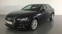 AUDI A4 2.0TDI S line edition 110kW