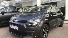 CITROEN C4 Picasso 1.6BlueHDI S&S Feel Ed. EAT6 120