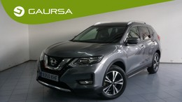 NISSAN X-Trail 1.6 DCI N-CONNECTA 7 SEAT XTRONIC CVT 130 5P 7 PLAZAS