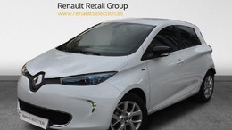 RENAULT Zoe Limited 40 R110 Flexi 80kW