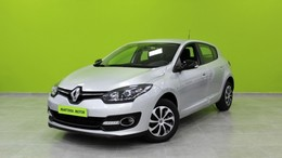 RENAULT Mégane 1.2 TCE Energy Intens S&S 115