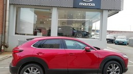 MAZDA CX-30 2.0 Skyactiv-G Zenith Black Safety 2WD 90kW