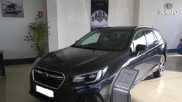 SUBARU Outback 2.5i GLP Executive Plus S CVT