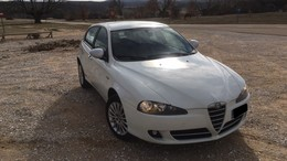 ALFA ROMEO 147 1.9JTD Distinctive 120
