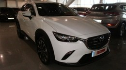 MAZDA CX-3 2.0 G 89KW (121CV) 2WD EVOLUTION DESIGN