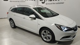 OPEL Astra ST 1.4T Dynamic 150