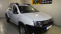 DACIA Duster 1.5dCi SL Blackshadow 4x4 110