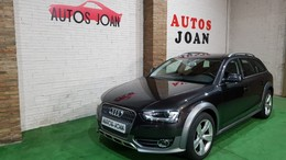 AUDI A4 Allroad Q. 3.0TDI S-Tronic Advanced Ed.