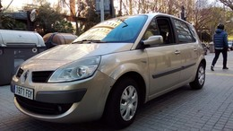 RENAULT Scénic Grand 1.9DCI Business