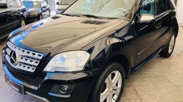 MERCEDES-BENZ Clase M ML 320CDI 4M Aut.