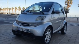 SMART Smart City-Coupé Passion 61